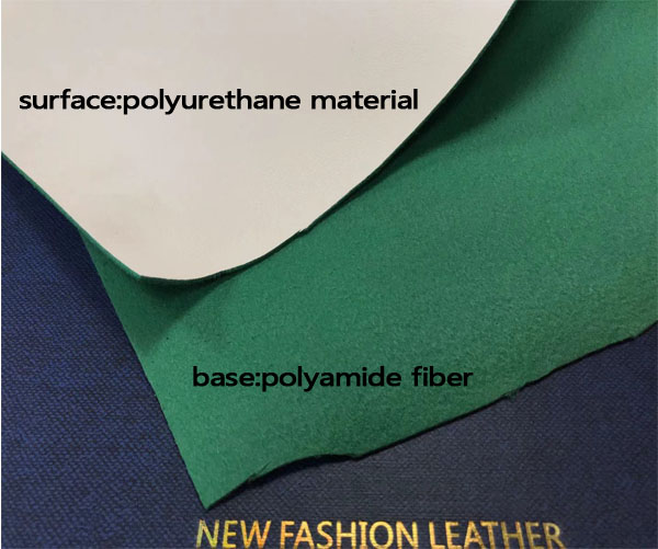 What is microfiber leather?