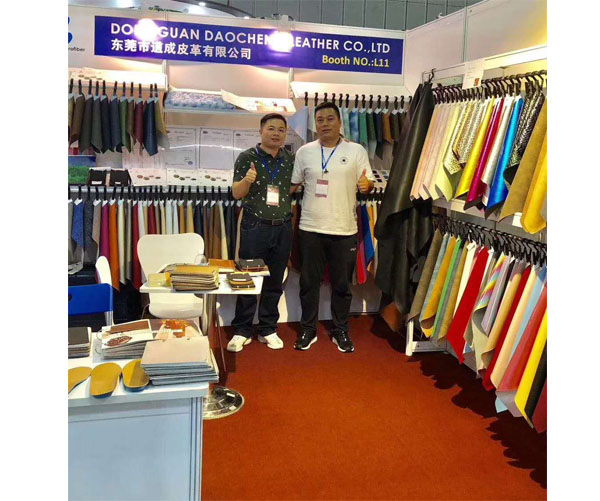 """We successfully participated in""""Vietnam Shoes"""