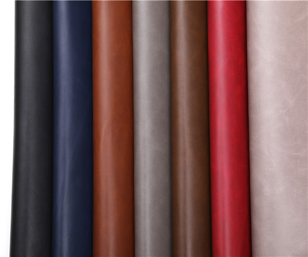 Microfiber Leather For Shoes Upper faux leather for shoes
