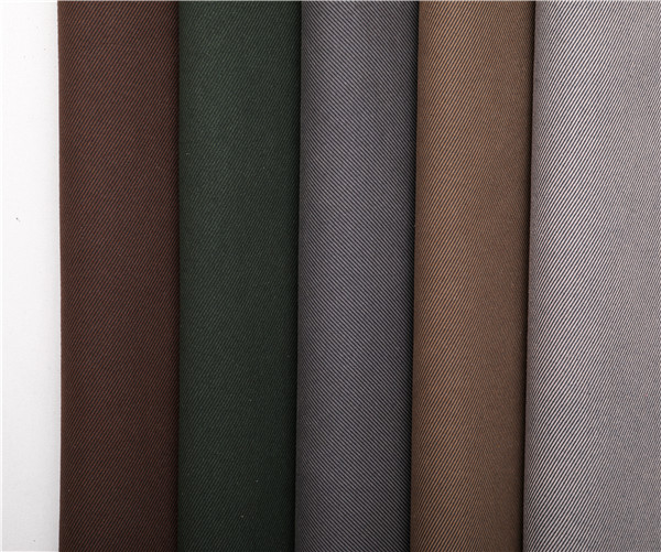 Microfiber Suede Leather striped suede microfiber base