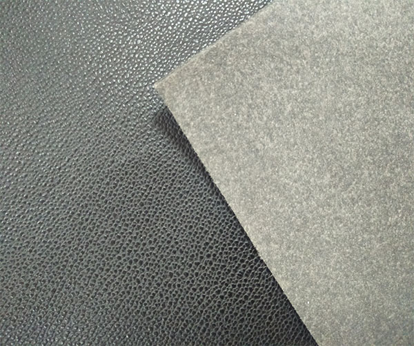 Microfiber leather for car soft seat