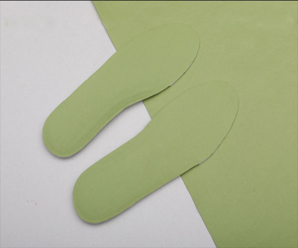 Microfiber Shoe Lining Leather