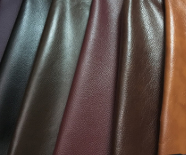 Waterproof ,anti-bacterial ,mildew proof microfiber leather furniture leather materials